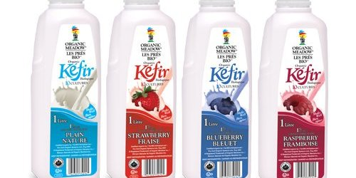 Product Spotlight: Organic Meadow Kefir