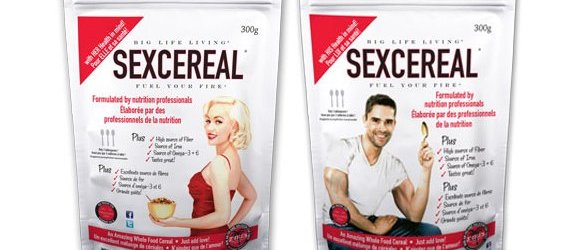 sexcereal