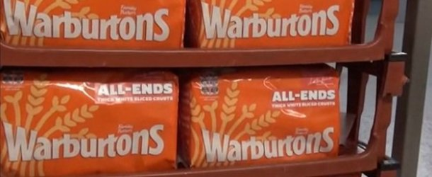 Warburtons Launches Limited Edition 'All Ends' Loaf