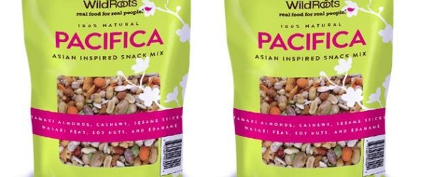 Product Spotlight: Wild Roots Pacifica Asia Inspired Trail Mix