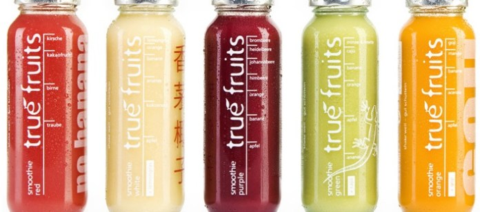 Product Spotlight  True Fruits Smoothies