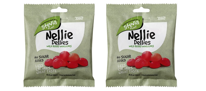 Product Spotlight: Nellie Dellies Wildberry Winegums