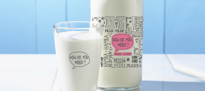 Packaging Spotlight: How do you Mooo?