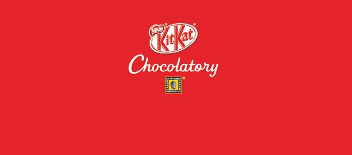 Restaurant Spotlight: World´s First Kit Kat Store Set to Open in Tokyo