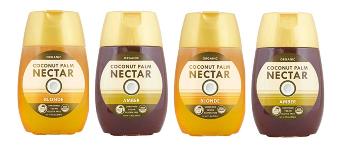 Food Review: Big Tree Farms Coconut Palm Nectar