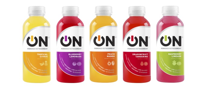 Drink Review: On Powered Refreshment