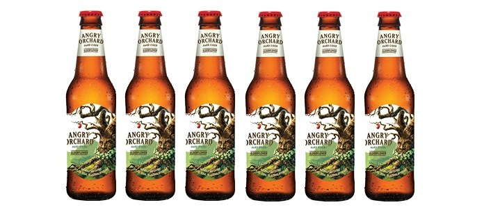 Alcohol Spotlight: Angry Orchard Elderflower Cider