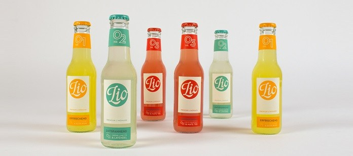 Packaging Spotlight: Lio Premium Lemonade