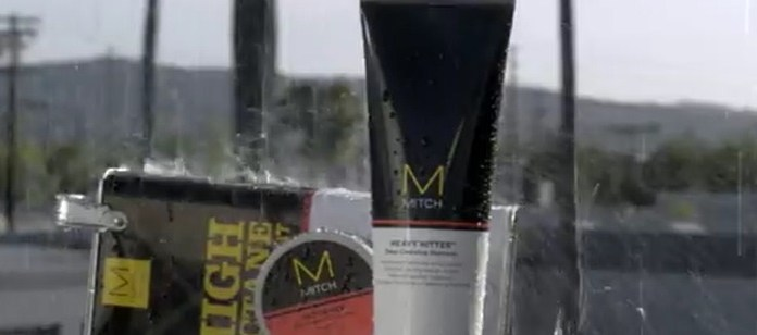 Hair Care Spotlight: Mitch the Man Heavy Hitter Deep Cleansing Shampoo