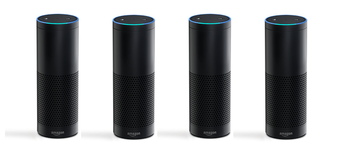 Tech Spotlight: Amazon Echo