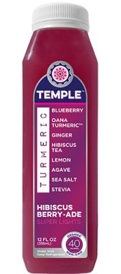 temple berry ade