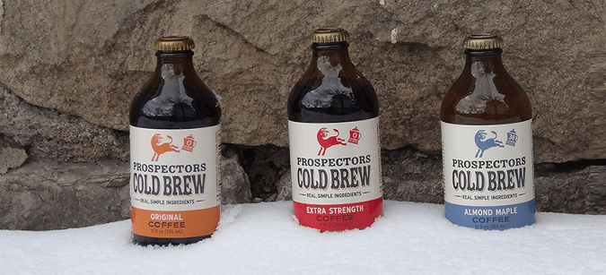Drink Spotlight: Prospectors Cold Brew