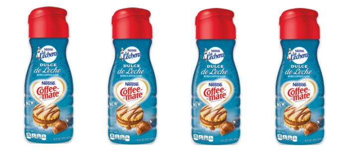 Coffee Spotlight: Nestle Coffee Mate La Lechera® Dulce de Leche