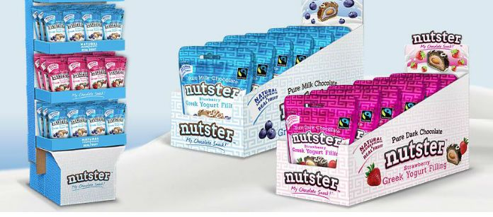 Sweet Spotlight: Nutster Chocolate Snack