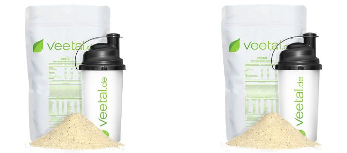 Company Spotlight: Veetal Meal Replacement