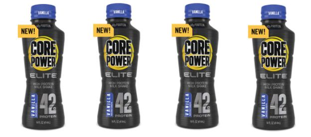 Core power feat2