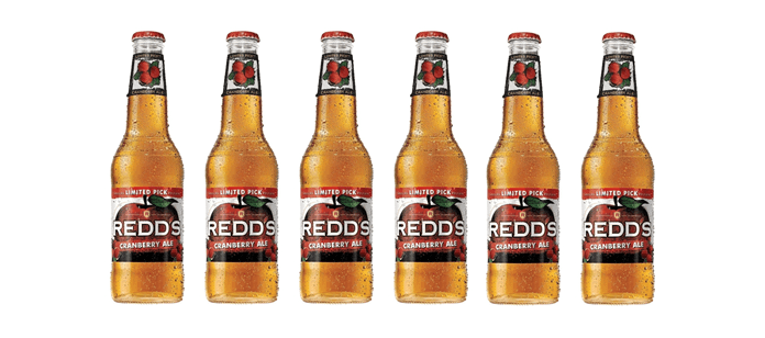 "Industry News: Redd's Launches ""Limited Pick"" Series, A Line Of Refreshing New Beers"