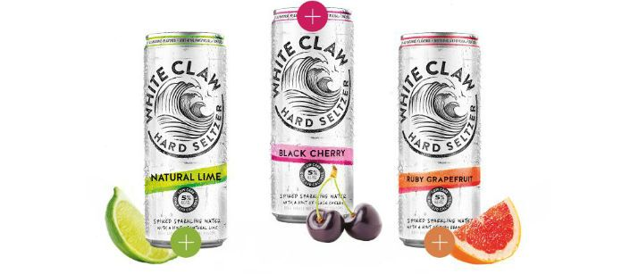 Company Spotlight: White Claw Hard Seltzer