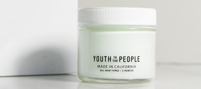 Skin Care Spotlight: Alder New York Youth to the People Face Cream
