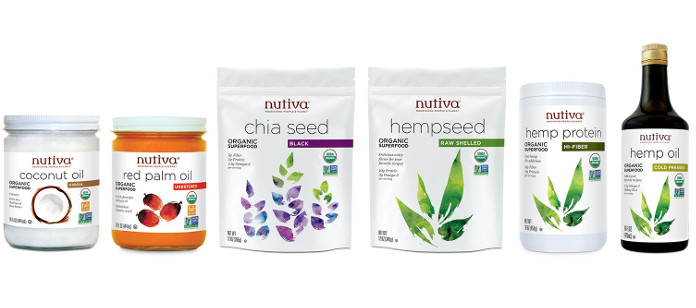 """Industry News: Nutiva Agrees with the Dutch Saying: """"Fertilizer Is Good for the Father and Bad for the Sons"""""""