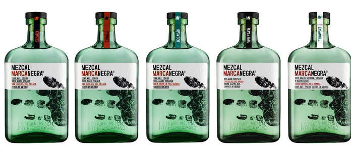 Industry News: Phillips Distilling Company Joins Mezcal Movement With The Addition Of Award-Winning Marca Negra
