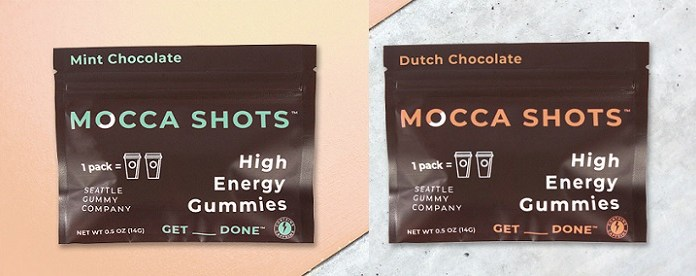 Mocca Shots Mint and Dutch Chocolate