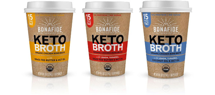 Food News: What is Keto Broth and Why is it Good for You?