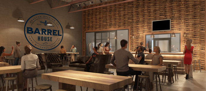 Industry News: Braxton Brewing Co. Opens Dedicated Barrel-Aging Brewery and Taproom