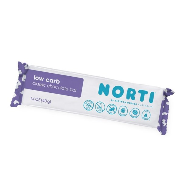 Norti Classic Chocolate Bar