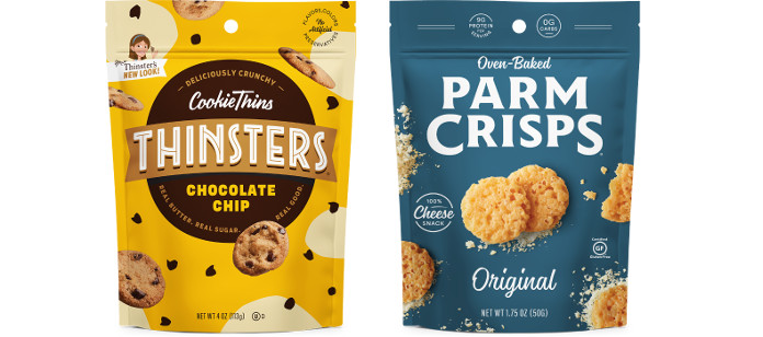 Industry News: ParmCrisps and Thinsters Snack Food Brands Call Essex County Home