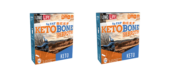 Industry News: LonoLife Brings Long Awaited Keto Alternatives to Rapidly Growing Market