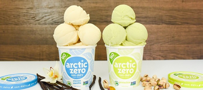 Frozen Dessert Spotlight: ARCTIC ZERO® Expands Their Non-Dairy Frozen Dessert Line With The Launch Of Two New Flavors