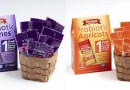 Mariani Packing launches new Probiotics in Single-Serve Packs. New convenient daily Probiotic dried fruit packs deliver nutrition & health benefits. www.mariani.com (PRNewsfoto/Mariani Packing Company)