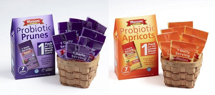 Supplement Spotlight: Mariani Packing Launches Probiotics In Single-Serve Packs