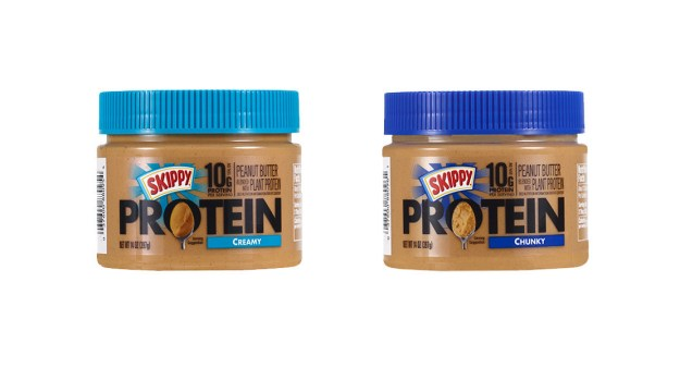 SKIPPY® Added Protein Peanut Butter