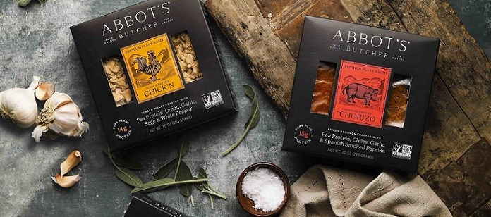 Distribution News: Abbot's Butcher Premium Plant-Based Meats Roll Out at Sprouts Farmers Market Nationwide