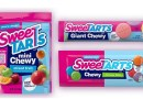 SweeTARTS® Celebrates Brighter and Bolder Chewy Line with Influencer Flossybaby and TikTok Sweepstakes