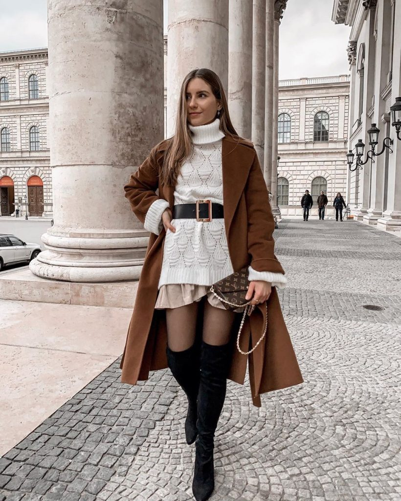 30 Winter Outfit Ideas to Kill It in 2020 - Fashion ...