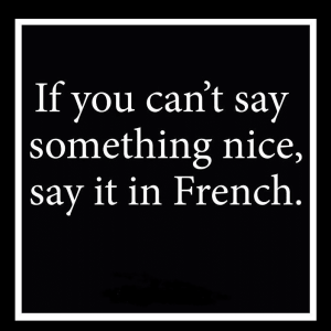 15 Interesting Expressions and French Proverbs