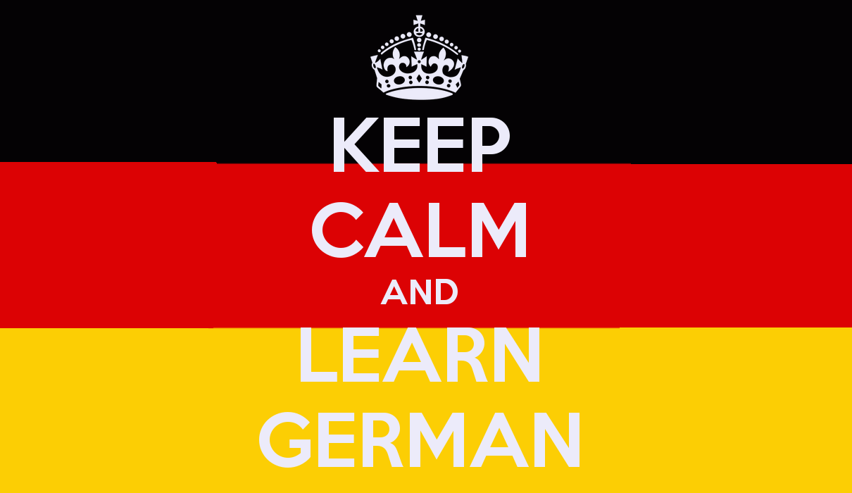 Basic German Your First Steps To Learning German Trnslate