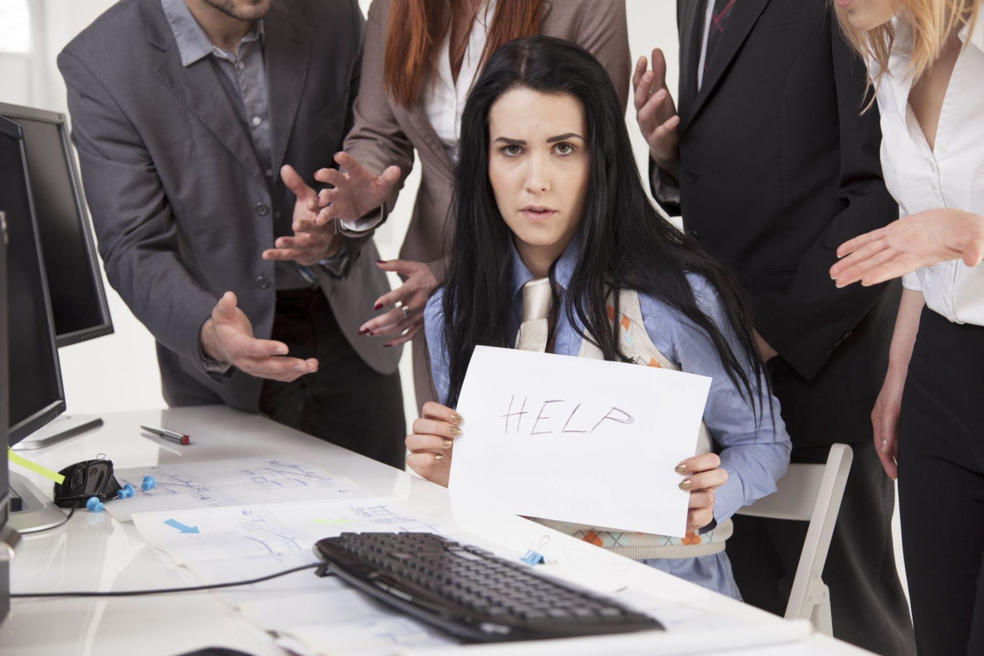 Can a dissatisfied client keep a translation he refuses to pay for