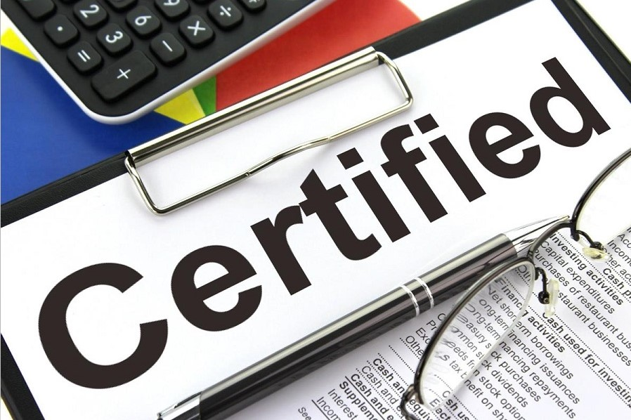 I received a Machine Translation Post-Editing certification, and here is what that means...