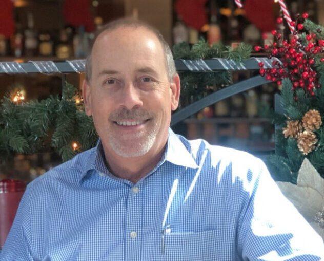 Cliff Bramble Author