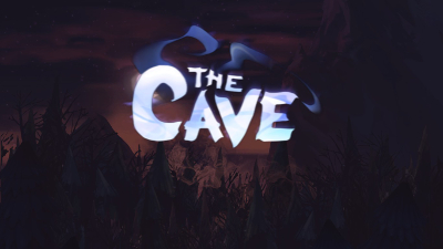 The Cave-Title