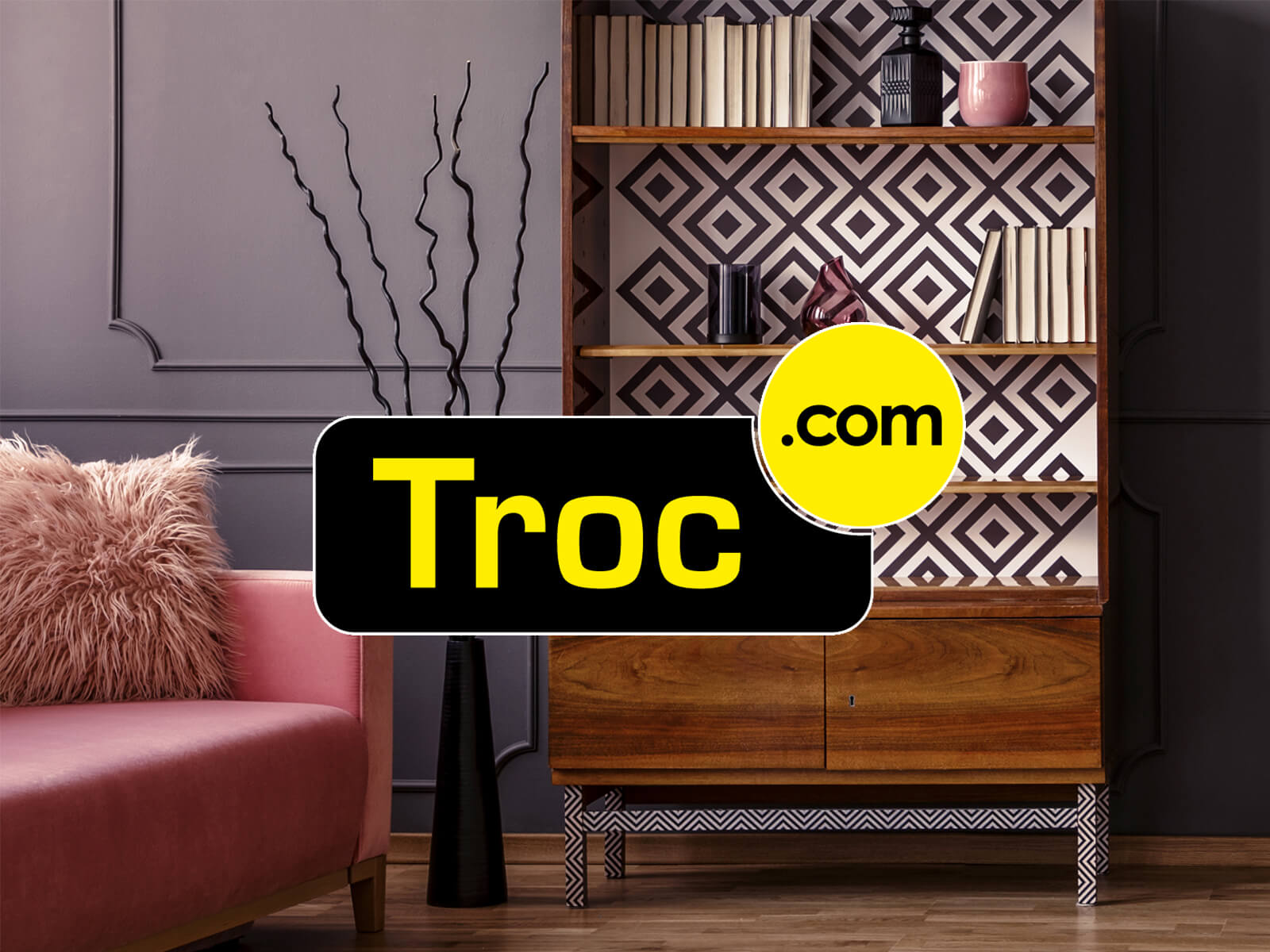 Achat Meubles Doccasion Et Mobilier Professionnel Sur Troccom