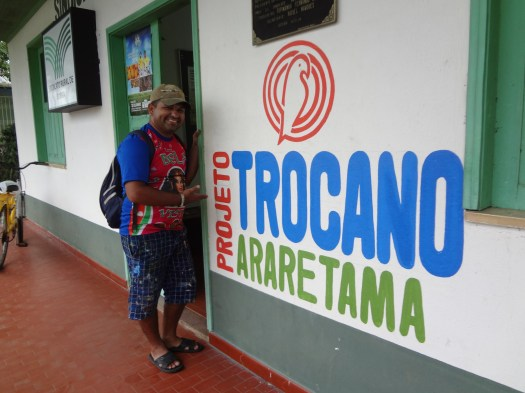 Trocano Project Office