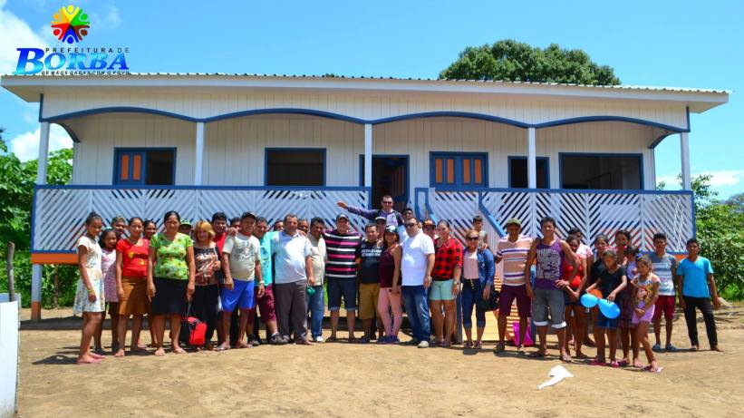 School and the community