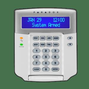 Zabezpečovací systémy pro domy, kanceláře, úřady Trutnov