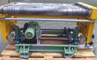 Industriereinigung von Trockeneisstrahlen Leipzig