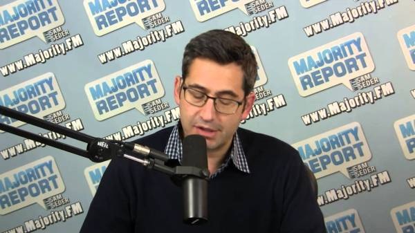 Year In Review With Cliff Schecter - Sam Seder Majority ...